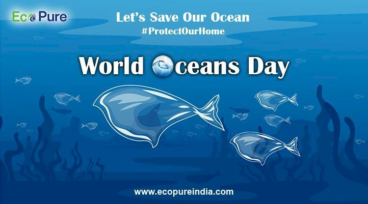 World Oceans Day: Why It Should Matter To You