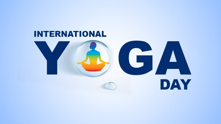 Happy International Yoga Day: Benefits of Yoga, Why You Should Start Today!