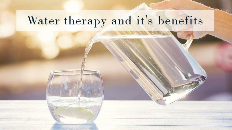 What Is Water Therapy & How Is It Beneficial For You?