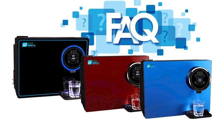 Most Common FAQs When Buying Water Purifiers